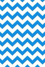 610x914 px blue and white chevron wallpaper
