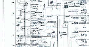 toyota pickup wiring diagram images toyota pickup wiring wiring diagram 1995 1987 jeep yj radio