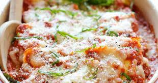 baked ravioli delicious