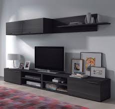 Living Room Tv Set Liona Tv Unit Living Room Furniture Set Module Cupboard Shelf Grey