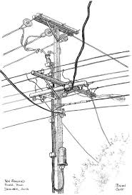 2013 12 nz power pole when i was younger, i thought that i flickr power pole blade wiring diagram at Power Pole Wiring Diagram