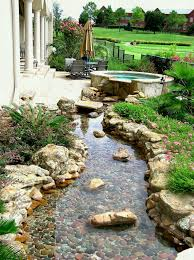 river rock garden ideas small space gardening gardens diffe kind zen buddha ese design mini rocks