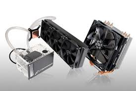 aluminum cpu cooler 12cm led cooling fan radiator heatsink pipes for intel