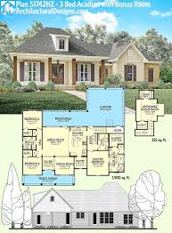 astounding acadian french country house plans neoteric 12 home designs and