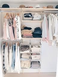 tips to organize a small walk in closet fold sweaters ing plans connecticut