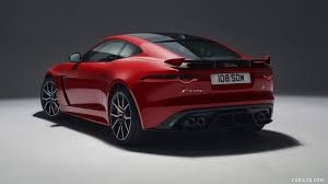 2018 jaguar svr. plain jaguar 2018 jaguar ftype svr coupe  rear threequarter wallpaper to jaguar svr o
