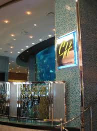 Entrance To Chart House Picture Of Chart House Las Vegas
