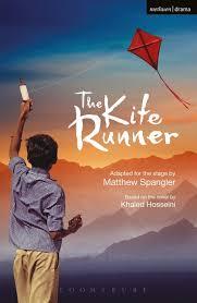 the kite runner modern plays khaled hosseini methuen drama  the kite runner see larger image