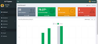 Payroll Download Attendance And Payroll System In Php With Source Code Free