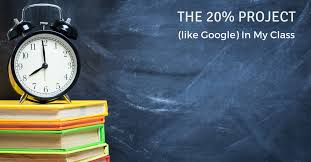 Creative Titles For Math Projects The 20 Project Like Google In My Class A J Juliani