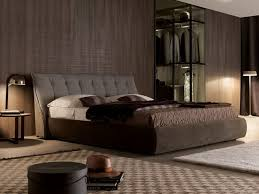 misuraemme furniture. Suede Bed With Tufted Headboard SUMO | By MisuraEmme Misuraemme Furniture