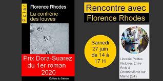 Florence Rhodes en signature (94)