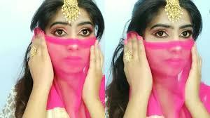 arabic makeup tutorial arabic makeup tutorial for bigginers heena beauty beauty hair nail skin tutorials