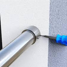 Fenster Absturzsicherung Fenstergitter Innenbefestigung Easy 2210