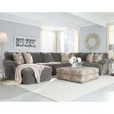 awesome furniture ethan allen sectional sofas in grey color sofa completed with chaise ethan allen sectional sofas n95