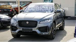 There are six main trim levels: Jaguar F Pace 2 0p R Sport Swb Awd For Sale Aed 144 000 Grey Silver 2018