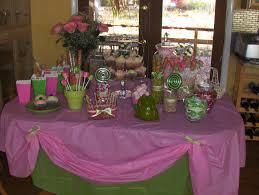 Princess And The Frog Bedroom Decor Princess And The Frog Birthday Party Ideas Birthdays Birthday