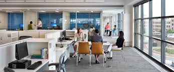 Real Estate American Office Impressive Real Estate Office Interior Design