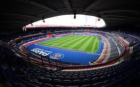 Paris Saint Germain Stadion – Enea