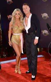 Strictly's James Jordan reveals why he'd never return to the show