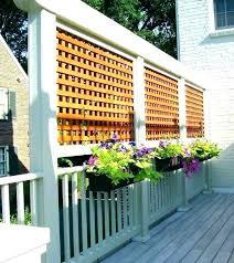 outdoor balcony privacy ideas balcony privacy fence outdoor privacy screen ideas for balcony