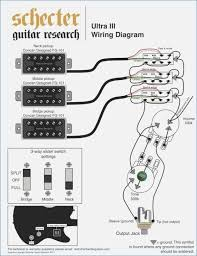 3 wire humbucker wire diagram onliner ia info wiring for schecter ultra iii p rails content 3 wire pickup wiring diagram