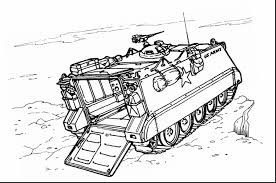 Small Picture wonderful army supplies coloring page with military coloring pages