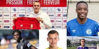 Dwomoh, Stroeykens, Doku, Siquet, Mfundu, Peersman: ces promesses du  football belge qui peuvent devenir les Diables de demain - DH Les Sports+