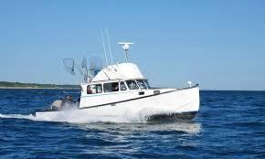 Tide Chart Montauk Ny 35 Sport Fisherman Charter In Montauk New York Getmyboat
