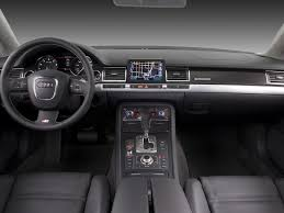 2007 Audi S8 - 2007 New Cars - Automobile Magazine