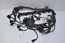bmw e39 engine 2003 bmw 530i e39 3 0l engine wire harness module oem