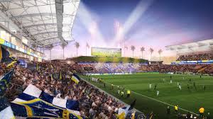 Dignity Sports Park Seating Chart La Galaxy To Create Safe Standing Supporters Section At