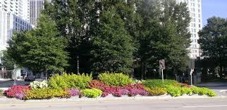 Landscape Designs Of Indianapolis Median Landscape Designs At Landscape Consultants Hq