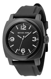 17 best images about luxery jewllary s watches all black men s michael kors watch