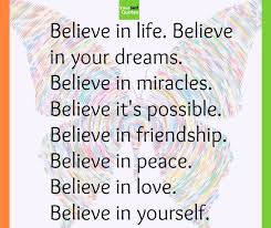 Believing In Yourself Quotes Believe in Yourself Quotes Which Helps You To Motivate Yourself 87