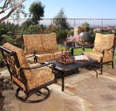 California Patio  Affordable Designer Outdoor Patio Furniture California Outdoor Furniture