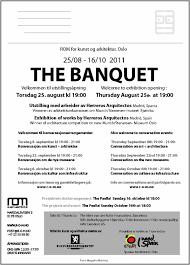 Banquet Program Examples Church Anniversary Banquet Program Template Resume