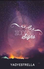 Geek Zodiac Chart Zodiac Signs Earth Signs Wattpad