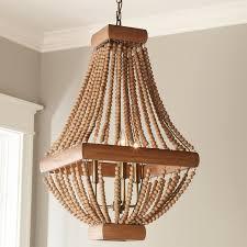 outdoor breathtaking beaded chandelier shades 3 wood bead 1 jpg c 1494600954 magnificent beaded chandelier shades