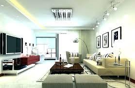 long track lighting. Long Track Lighting Fixtures For Living Room Led Light .