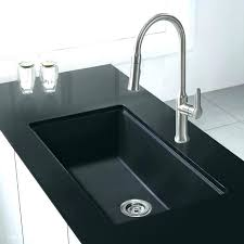 Granite Sink Vs Stainless Steel Small Images Of Quartz Composite Sinks  Kitchen  S77