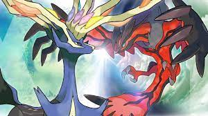 IGN Pokemon X/Y Review Up!: 3DS