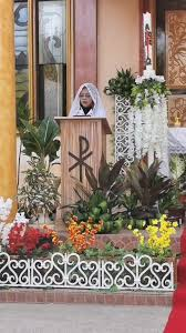 2nd Sunday of Easter 4/19/20 - Diocese of MasbateOur Lady of Remedies  Parish Placer, Masbate