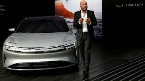 Tesla rival Lucid Motors to go public ...