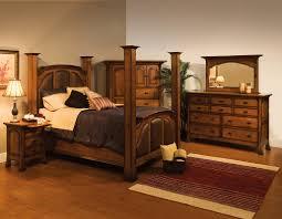 Oak Bedroom Suites Breckenridge Bedroom Suite German Heritage Furniture