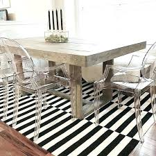 72 round dining table with lazy susan inch dining table made to order inch modern farmhouse