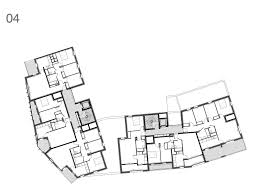 low income housing floor plans. Plain Low 26 Lowenergy Public Housing Units And ShopsFourth Floor Plan Throughout Low Income Plans O