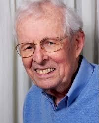 DONALD JOHNSON Obituary (1924 - 2020) - The Plain Dealer