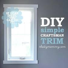farmhouse window trim best interior window trim ideas on casing moldings and farmhouse style kitchen curtains