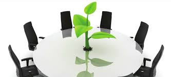 green office. green office furniture i